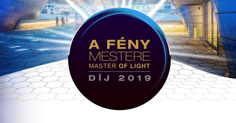 A Fény Mestere – Master of Light 2019